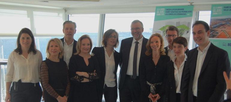 Municipales 2020 : Étienne Blanc veut «renverser la table» à Lyon sans casser la vaisselle