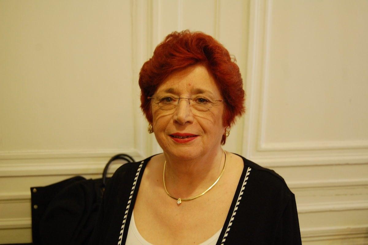 Michèle Morel du Rassemblement National
