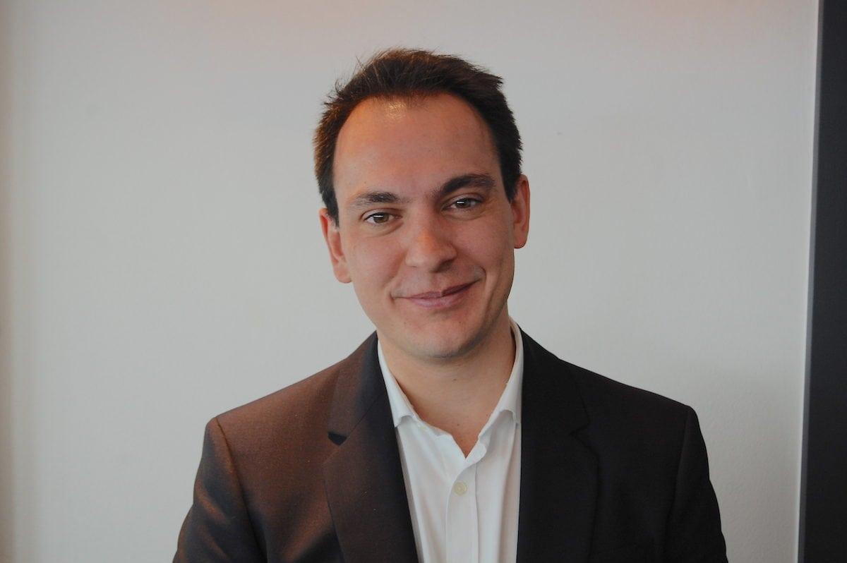 Pierre Oliver