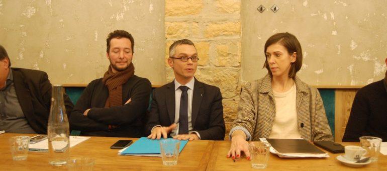 Élections 2020à Lyon : la gauche «rassemblée» et «unie»… avec trois listes en lice