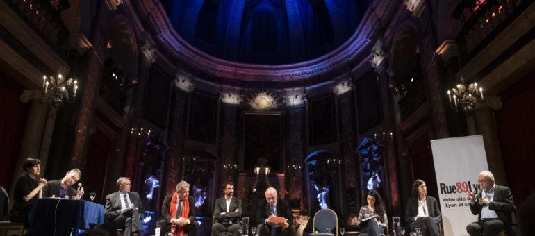 Débat sur la culture à Lyon en 2020: «Réclamons un deuxième tour !»