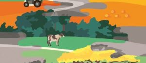 Cédric Rabany : «Une agriculture sans pesticides est possible»