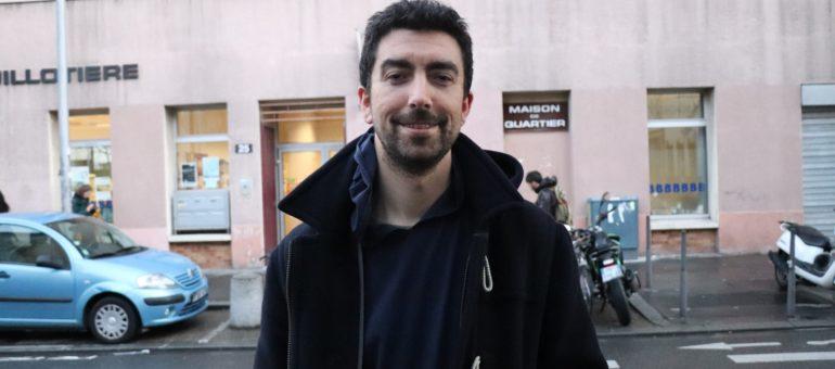 Benjamin Badouard, le militant anti-pub reconverti à la politique