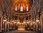 La Chapelle de la Trinité accueillera le débat dédié à la Culture, organisé par Rue89Lyon et le Petit Bulletin. DR