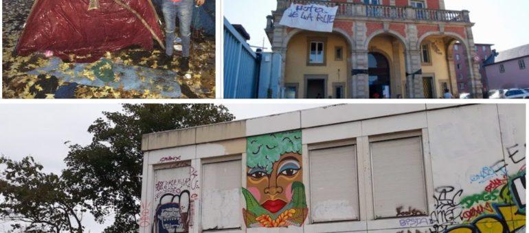 #Enjeux2020 – Sans-abri à Bordeaux, Strasbourg et Lyon : les villes peinent face à l'urgence