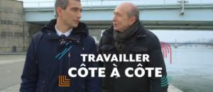 Élections 2020 à Lyon : Gérard Collomb blackliste des médias