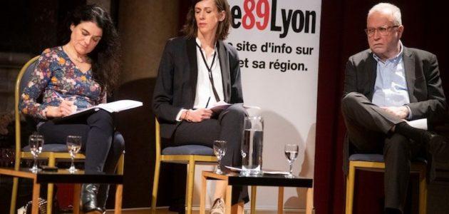 [Vidéo] Quelle place pour la culture à Lyon ? Ce que les candidat.e.s ont dit pendant le débat