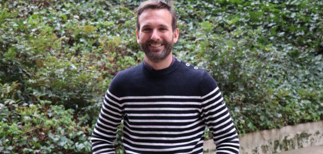 Fabien Bagnon, le «monsieur vélo» des écologistes, prend la tête de Lyon Parc Auto