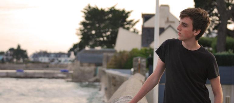 [Portrait électeur 6/10] Alexandre, 20 ans, de Lyon 8ème, a voté Nicolas Dupont-Aignan et votera Gérard Collomb