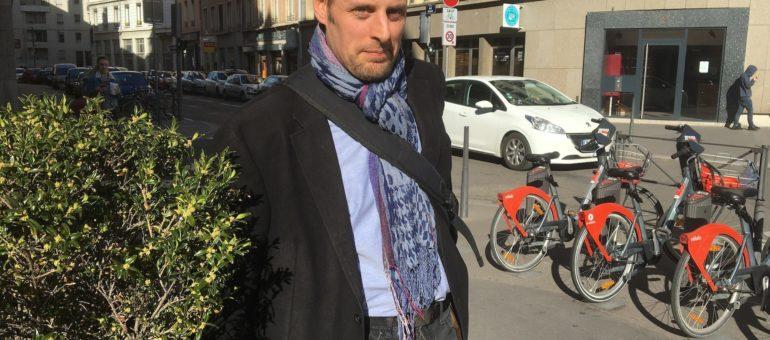 [Portrait électeur 5/10] Olivier, à Lyon 7ème, votera Etienne Blanc : «Dans ce contexte inédit, il a toutes ses chances»