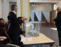 Bureau de vote n°6 pour les élections métropolitaines à Sainte-Foy-lès-Lyon