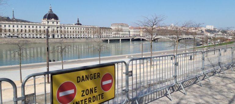 Pas de confinement dans le Rhône mais de nouvelles restrictions