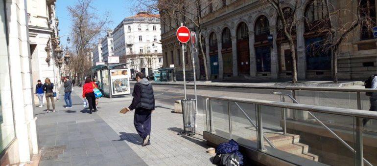 Hébergement à Lyon : les leçons de la Covid-19 permettront-elles de mettre fin à la crise ?