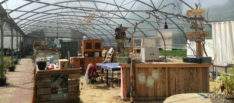 «Bienvenue au Teil, California» : chronique d'une utopie urbaine en Ardèche