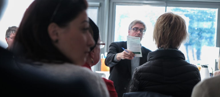 À Grenoble, LREM et le PS, meilleurs ennemis face à Éric Piolle