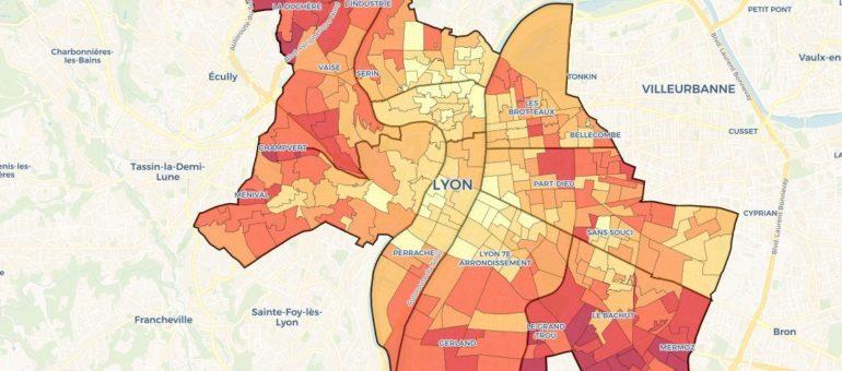 Élections à la Métropole de Lyon (5/6) : les électeurs ont globalement voté comme aux municipales