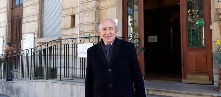 Élections à la Métropole de Lyon2020 (1/6) : Gérard Collomb voit son «bébé» lui échapper