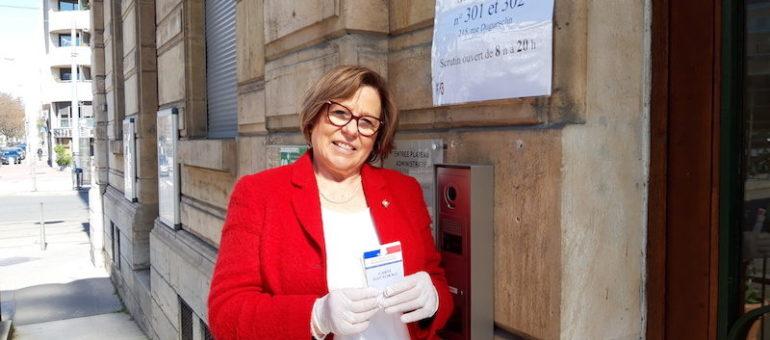 Le premier tour des élections 2020 à Lyon :le «carton» des écologistes