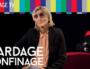 Quoi ? Claire Chazal dans Confinage TV ? Presque...