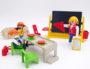 Ecole classe Playmobil