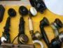 Téléphones. CC Nicolas Nova/Flickr