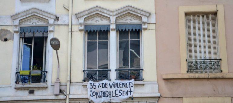 Dans le Rhône, les violences conjugales ont explosé durant le confinement