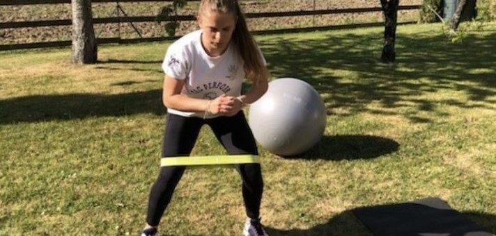 Les handballeuses de Vaulx-en-Velin : «Nous sommes toujours confinées»