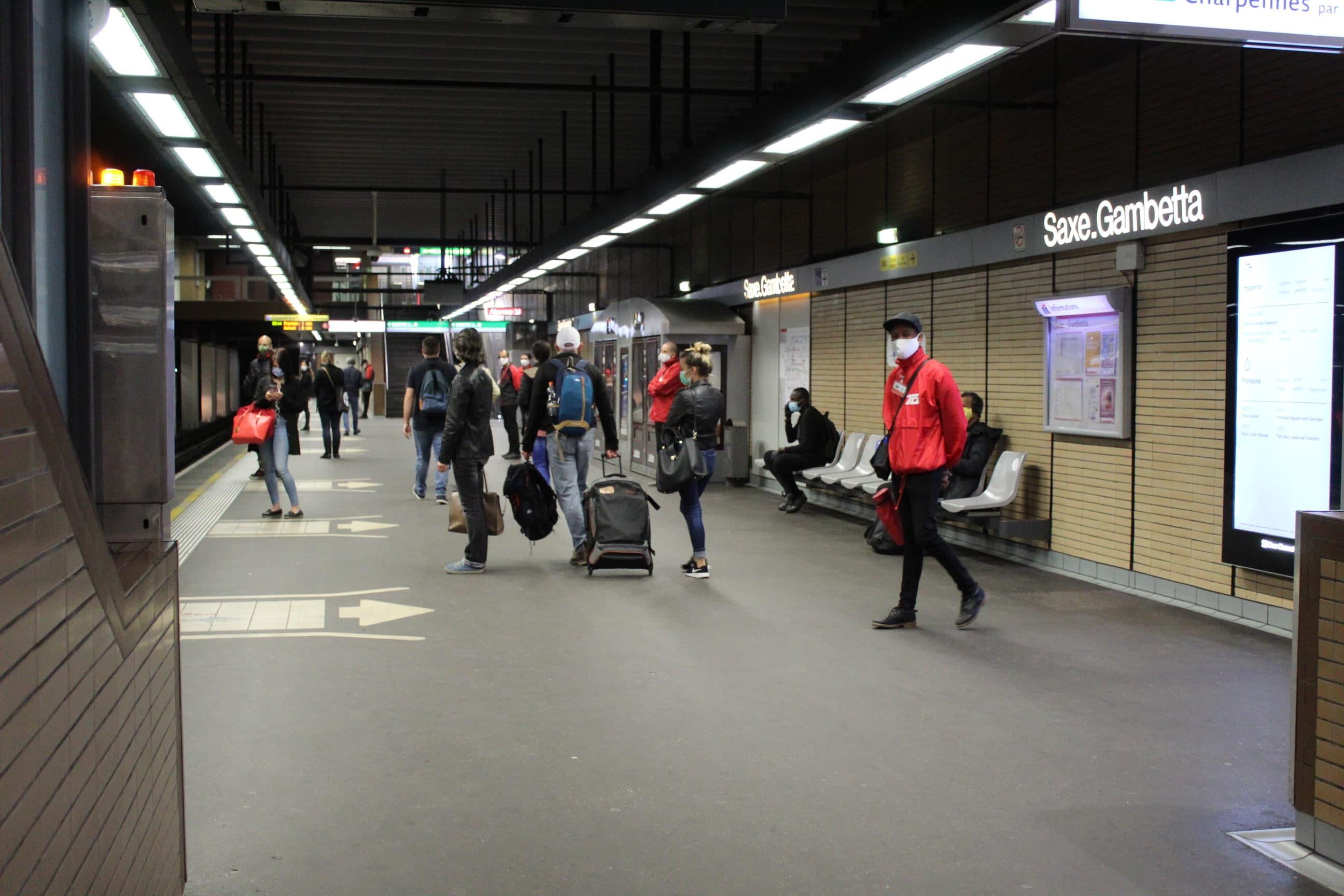 A partir du 2 juin, le Sytral augmente son offre de transport. © Canelle Corbel / Rue89 Lyon
