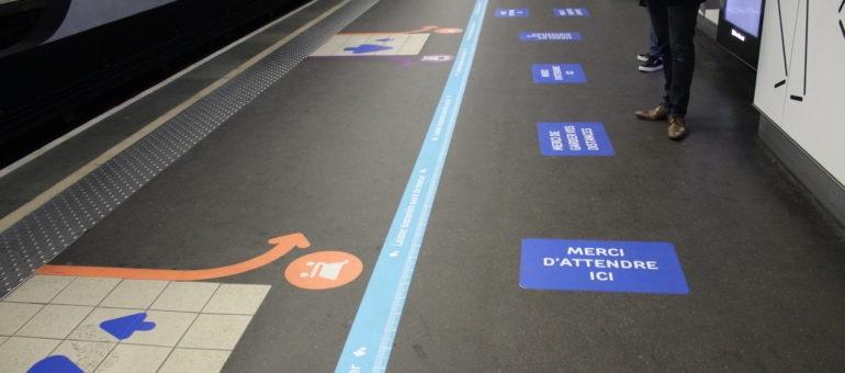 Quel déconfinement dans les transports en commun à Lyon? Mon trajet de Lentilly à Rue89Lyon