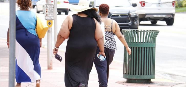 Obésité et Covid-19: les résultats d'une étude inédite produite depuis Lyon