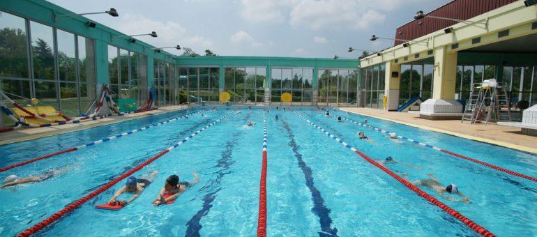 Deuxième été sous Covid: les piscines où nager à Lyon