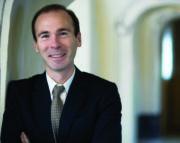 Erci Desnoues, directeur des Grands Concerts à Lyon. DR