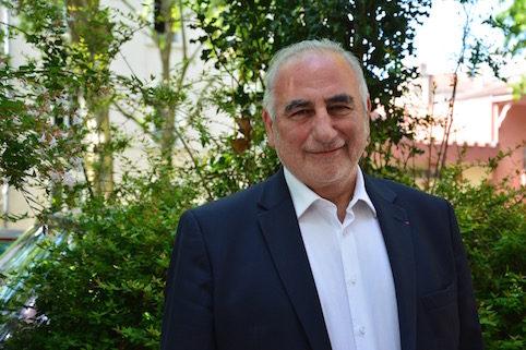 Georges Képénékian: « Seuls les naïfs peuvent croire que Gérard Collomb n'est candidat à rien»