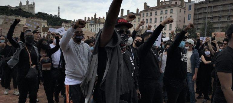 Violences policières : qui appelle à manifester ce samedi à Lyon ?