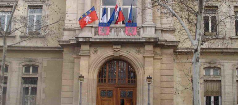 Qui sont les élu•es du 4e arrondissement de Lyon?