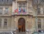 Façade de la mairie du 4e arrondissement de Lyon