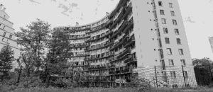 [PODCAST] Désastres urbains et autres catastrophes à l'ère de l'anthropocène