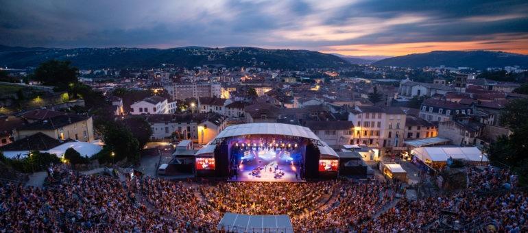 Festival Jazz à Vienne : la programmation complète dévoilée