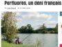 Les produits chimiques perfluorés : une «nouvelle» pollution dans les eaux du Rhône