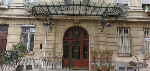 Qui sont les élu•es du 3e arrondissement de Lyon?