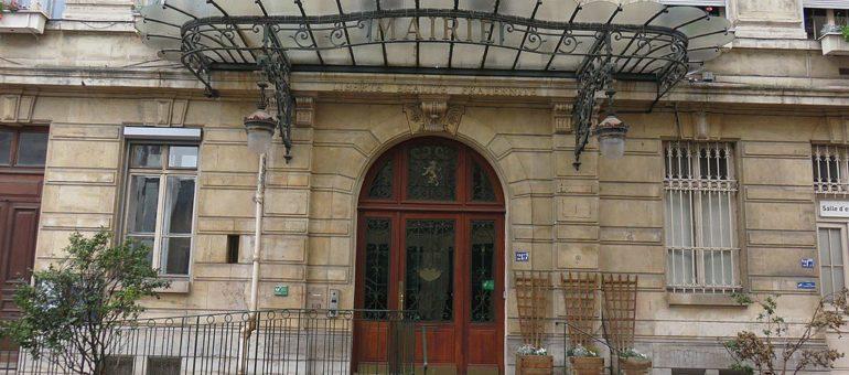 Qui sont les élu·es du 3e arrondissement de Lyon?
