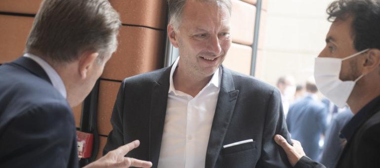 Pourquoi les indemnités des vice-présidents à la Métropole de Lyon augmentent