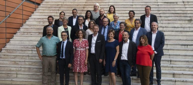 Métropole de Lyon: avec ses 23 vice-président·es, Bruno Bernard n'a pas «renversé la table»