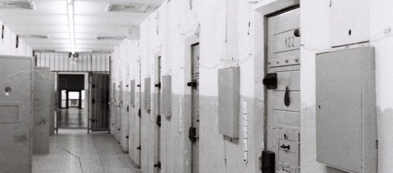 Lyon: «Être une femme en prison, c'est la double peine»
