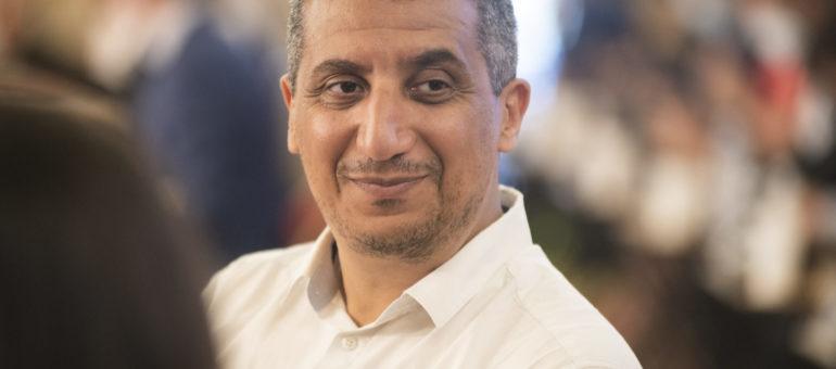 Mohamed Chihi: «La fermeture des locaux fascistes à Lyon ne suffira pas»