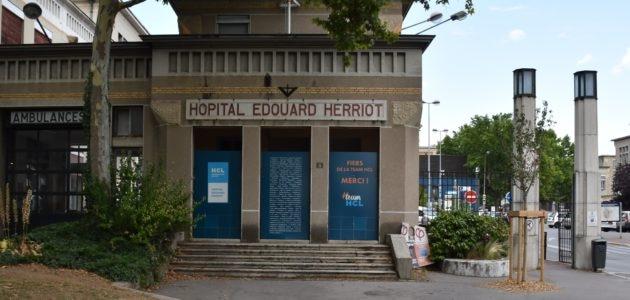 Hospices Civils de Lyon: des internes en médecine en surchauffe