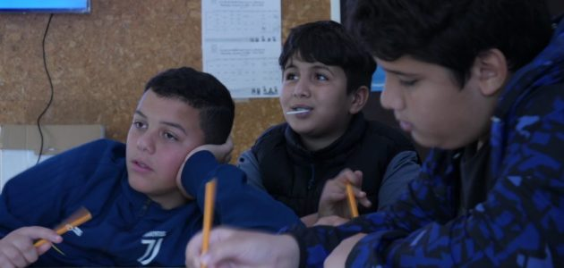 Education populaire : le Ravi expérimente le journalisme participatif