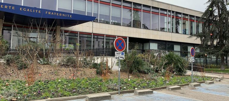 Qui sont les élu·es du 8e arrondissement de Lyon?