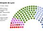 Composition du Conseil de la Métropole de Lyon