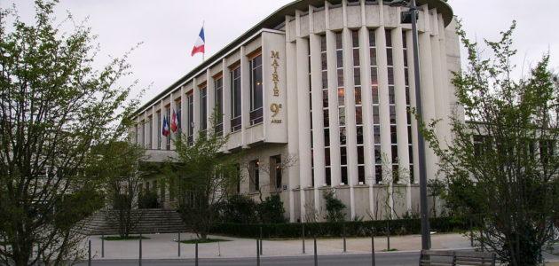 Qui sont les élu•es du 9e arrondissement de Lyon?